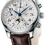 Longines Montre Chronographe