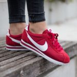 Chaussures Rouges Femme