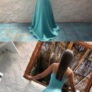 Robes de bal tiffany